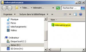 Telemaintenance4